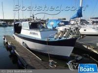 Fishing Boat 25