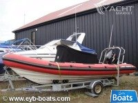 REDBAY BOATS REDBAY 6.5 STORMFORCE