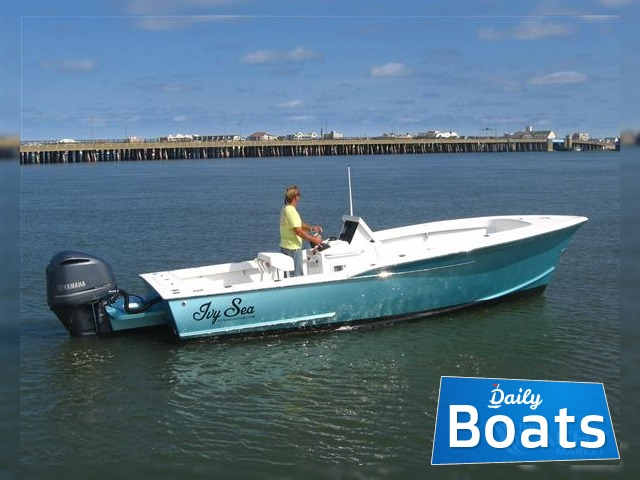Custom Center Console For Sale Daily Boats Buy Review