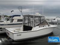 Carolina Classic Express Sportfish 28.0