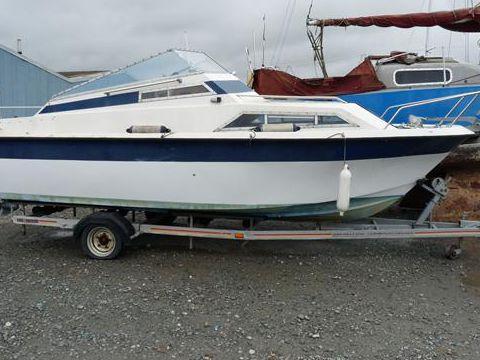 Picton 21 Cruiser