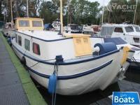 Barge,IJsselaak for longer journeys