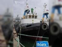 Tugboat 26m