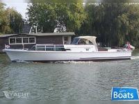 Classic Schip Rondvaartboot