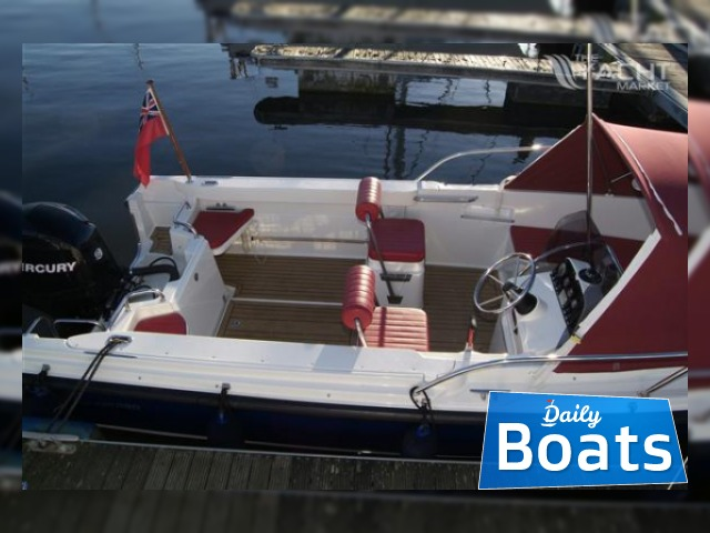 orkney vanguard 190 st for sale