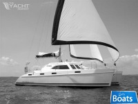 Broadblue Catamarans (UK) Broadblue 385
