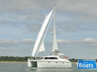 Broadblue Catamarans (UK) Broadblue 435