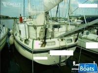 Nauticat Siltala 40 Ketch