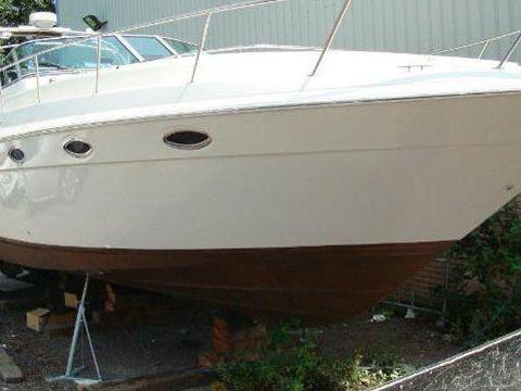 Cruiser International Esprit 3670