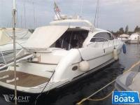 Alena 56 Innovationi Progetti Yacht