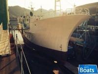 Custom Built 1989 FRP 22m x 4.78m x 2m 69 ton Tuna Fishing Boat