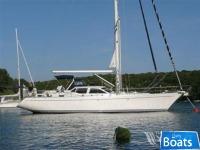 Nauticat Nauticat 515 sloop