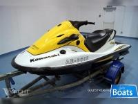 Kawasaki STX 900 Jet Ski
