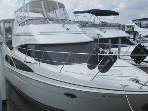 Carver 41 Cockpit Motor Yacht For Sale Daily Boats Buy Review Price Photos Details