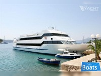 400pax Luxurious Event Boat