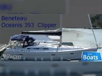 Beneteau Oceanis 393 - very good condition
