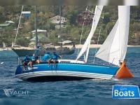 X Yachts X99