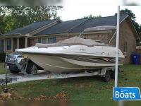Hurricane 202 Fun Deck GS