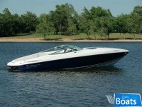Baja Grand Prix Typ 302 (clearwater boat)