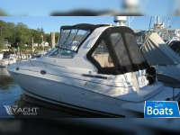 Cruisers Yachts 2870 Express