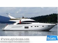 Marine Project Princess 62
