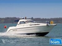 Seawings 305 (clearwater boat)
