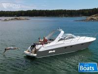 Windy Boats 42 Grand Bora