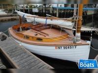 Little John D 16 Catboat