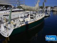 J Boats J100