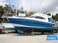 Blackwater Motor Yacht Sports cruiser