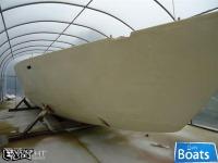 Casco Zeiljacht 15 meter One Off Zeewaardig