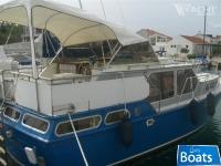 - Valkkruiser 1060 Stahlschiff