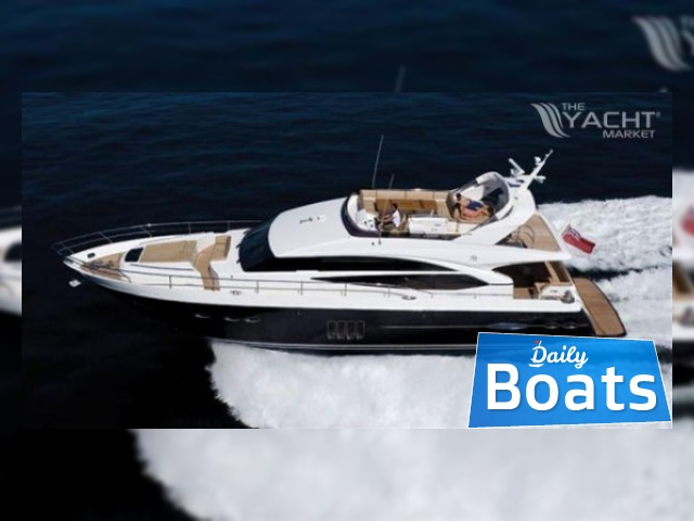 Princess 72 Motor Yacht For Sale Daily Boats Buy Review Price Photos Details