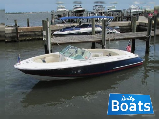 Chris craft 22 launch for sale daily boats buy review for Used chris craft launch for sale