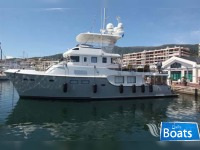 Buy Nordhavn 60 | Nordhavn 60 for sale