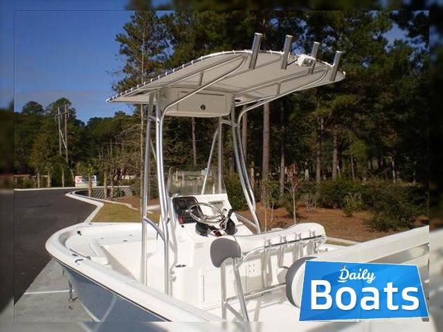 Tidewater Boats For Sale >> Tidewater Boats 2100 Bay Max for sale - Daily Boats | Buy, Review, Price, Photos, Details