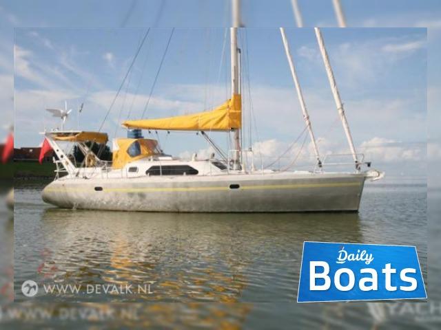Dujardin icofrance s a atlantis 400 3 for sale daily for Dujardin yachts