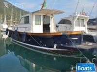 Sciallino 33 cabin cruise