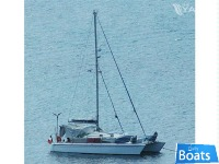 Prout Catamaran Snowgoose 37
