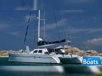 Nautitech Catamaran