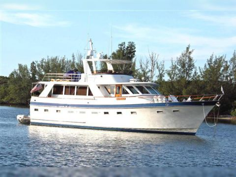 Ocean Alexander 60 Motor Yacht For Sale Daily Boats Buy Review Price Photos Details