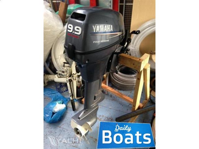 Yamaha yamaha for sale daily boats buy for Yamaha 9 9 price