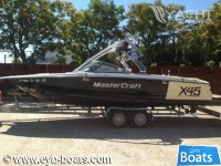 Mastercraft X-45 SS