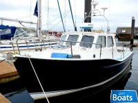 Newhaven Sea Warrior 27