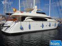 Fipa Italiana Yachts Maiora 24