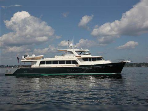 Marlow Motor Yacht