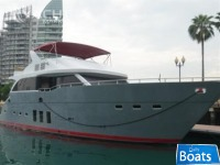Bondway Yachts 75