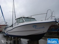 Poseidon Boats Kingfisher 720