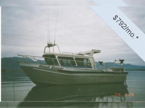 Uscola Diesel 27