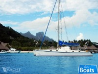 Outremer (FR) Outremer 55 Light